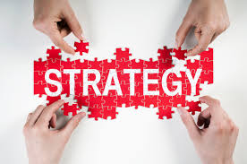 Strategy Puzzel